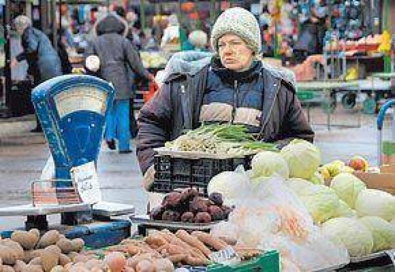 Letonia, de para�so del consumo y el cr�dito f�cil a la ruina econ�mica
