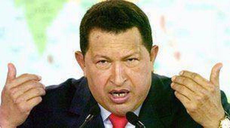 Condenan al chavismo por atacar la libertad de prensa
