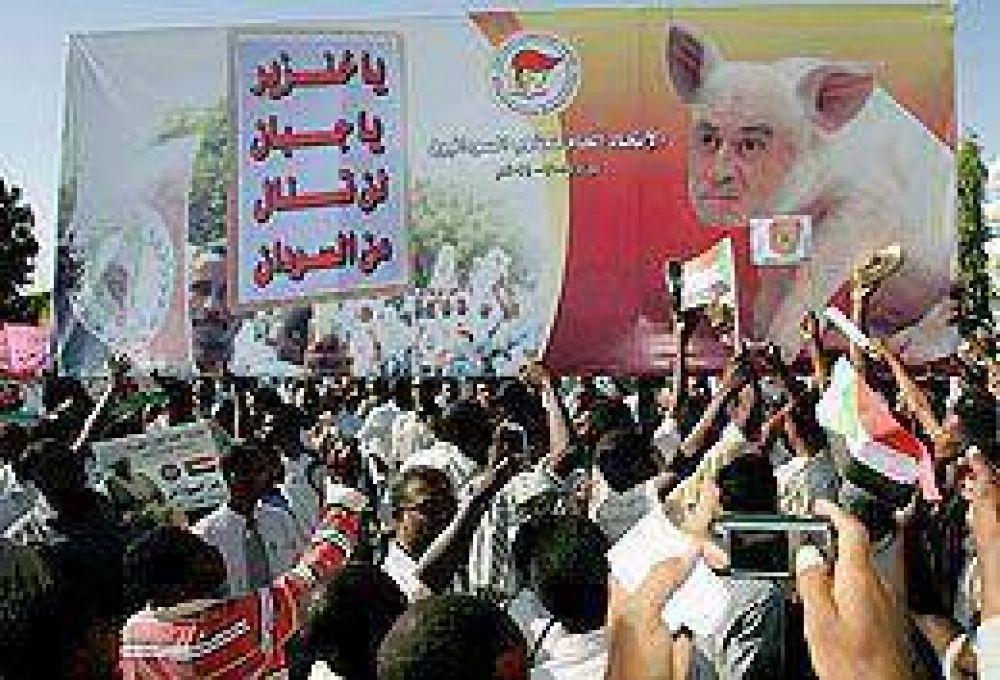 Polémica internacional por la orden de arresto contra el presidente de Sudán que impulsó Moreno Ocampo