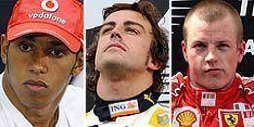 Crisis en la F1: la FOTA anunció medidas para reducir 50% los costos.
