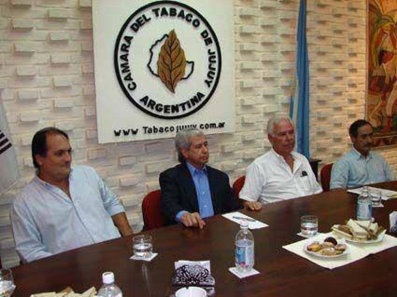 La actividad privada se fusiona Para afrontar la crisis en Jujuy.
