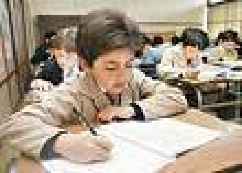 En abril subir�n las cuotas de los colegios privados.
