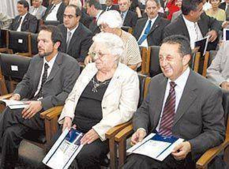 Réplica de Argibay a Cristina por la demora en los juicios a represores