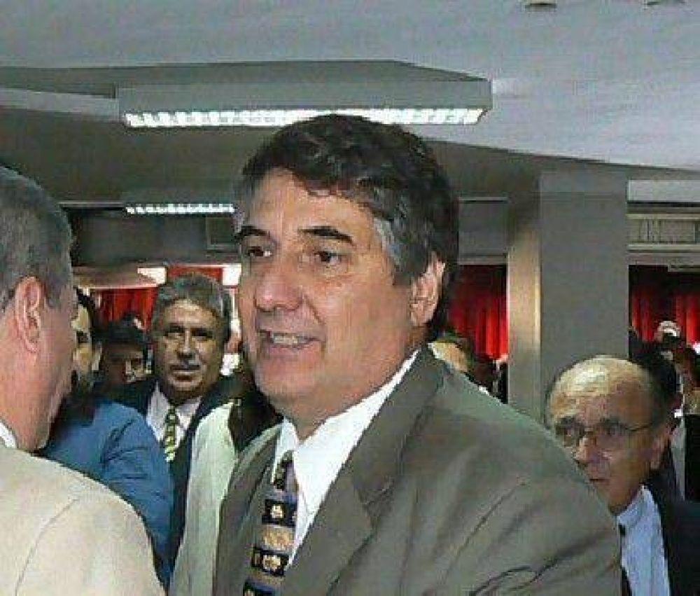 """""""La política del FCS nos va a llevar en unos meses a un caos social""""."""