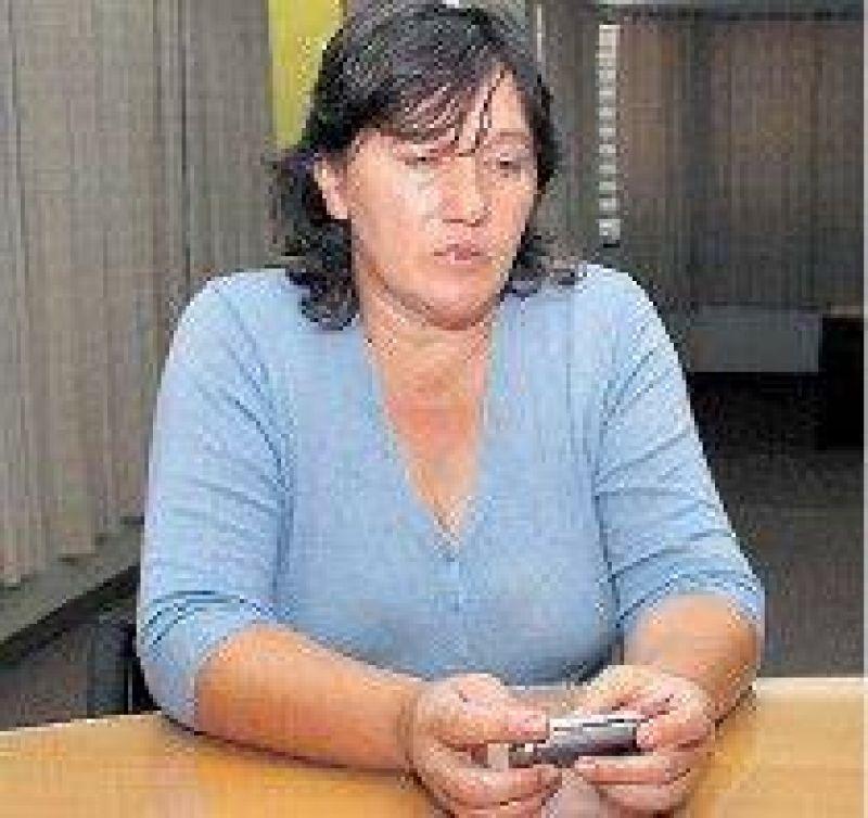 Hallan cocaína en el auto de una diputada kirchnerista de Chaco