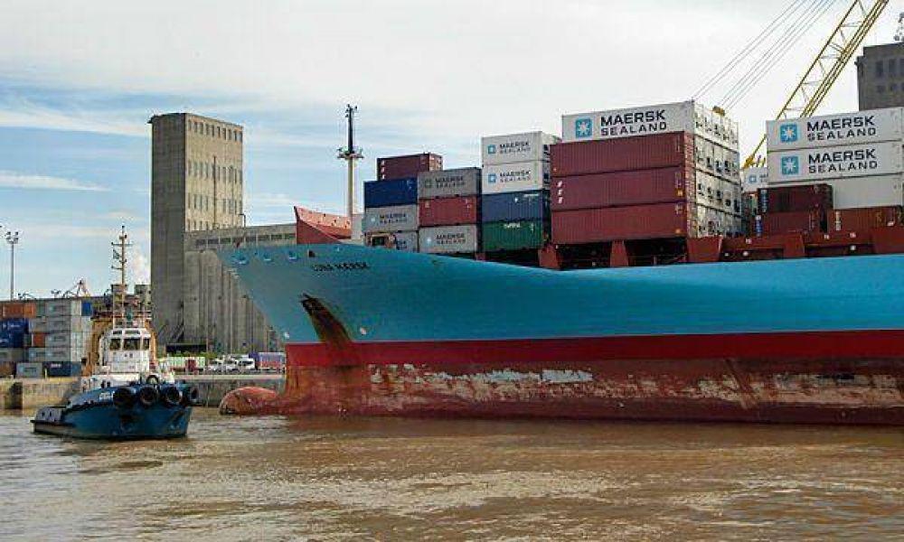 El BCRA habilita u$s4.000 M para financiar exportaciones