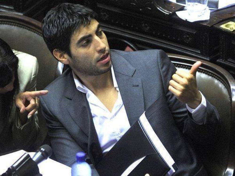 """""""El Gobierno expulsó a los representantes de los trabajadores"""""""