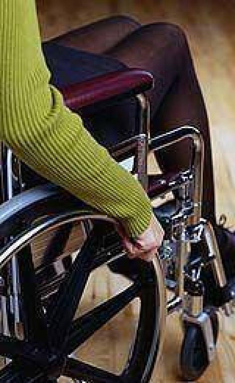 Instan al Gobierno porte�o a cumplir con el cupo laboral para discapacitados