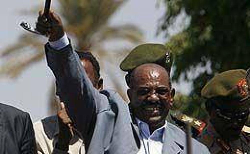 Presidente de Sudán rechazó el fallo de La Haya:
