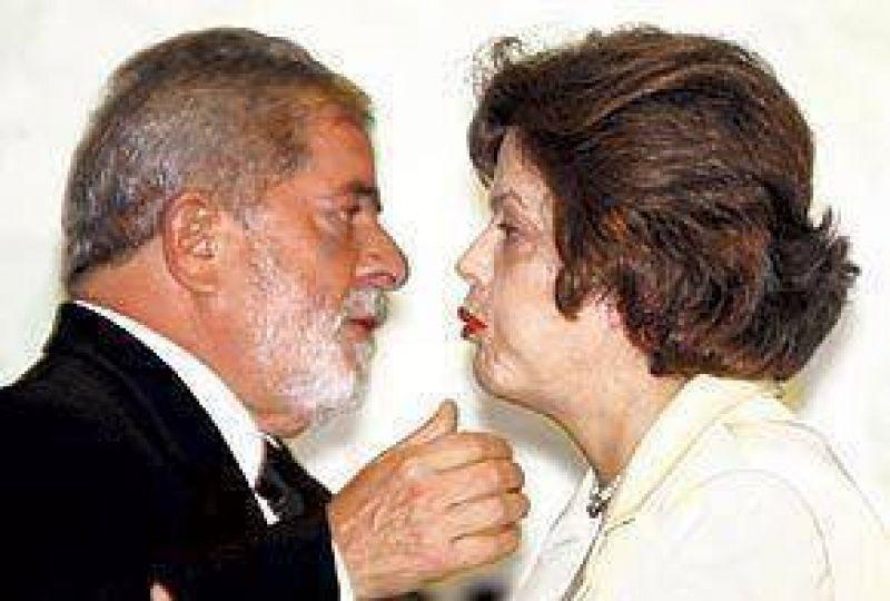 Lula lanzó un plan de viviendas con cuotas de 6 dólares