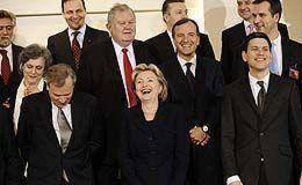 La OTAN reanudó las relaciones con Rusia