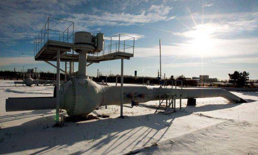Rusia cortará el suministro de gas a Ucrania si no paga la deuda