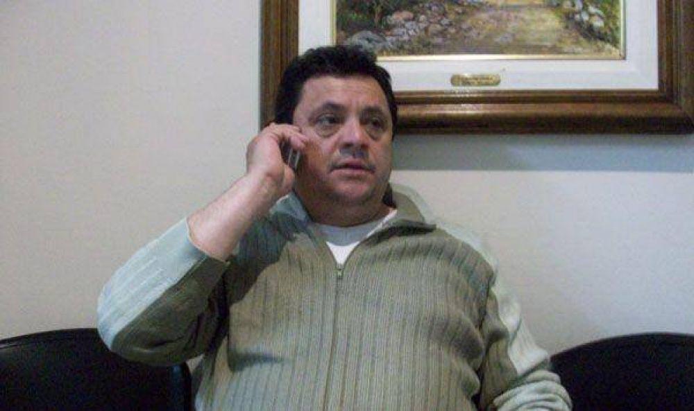 """Argelite: """"No tenemos novedad del cobro de la deuda"""""""