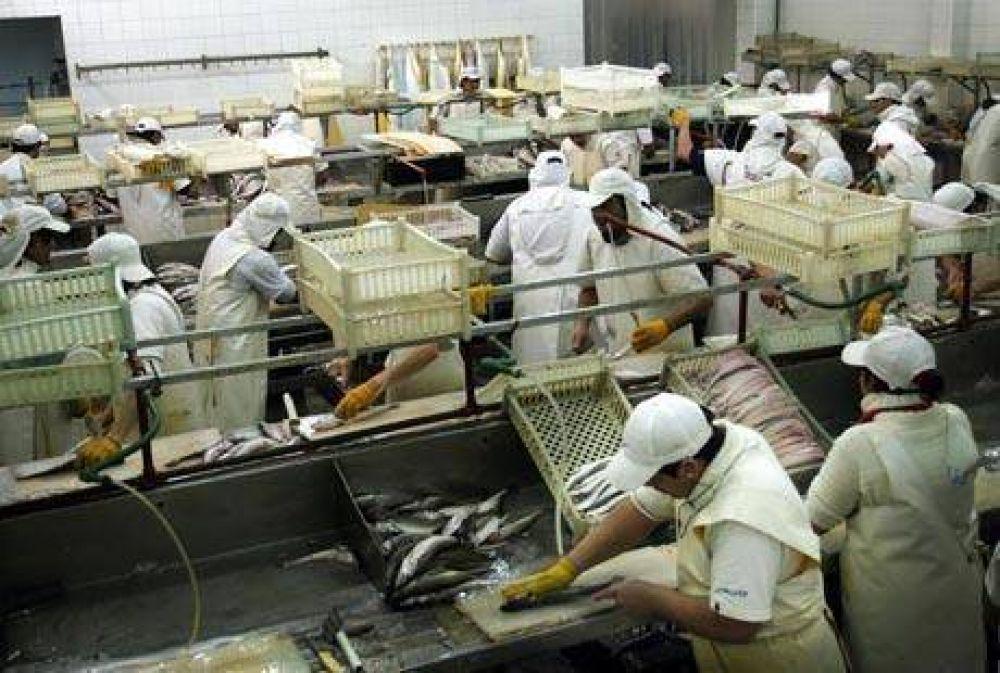 En diez días obreros del pescado recibirán subsidio de 600 pesos