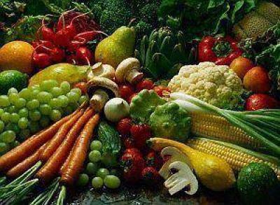 Día del Nutricionista: aconsejan aumentar el consumo de frutas y verduras