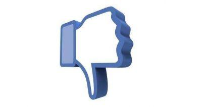 Facebook ya no es uno de los lugares ideales para trabajar