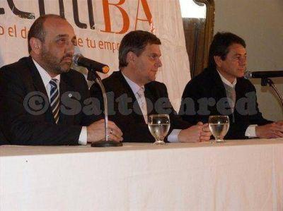 El Grupo Banco Provincia impulsa IncentiBA