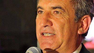 Urribarri rechaz� el pedido de De La Sota de abandonar el Pacto Fiscal