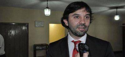 El ministro �lvarez est� en desacuerdo con la iniciativa del gobernador De La Sota de romper el pacto fiscal