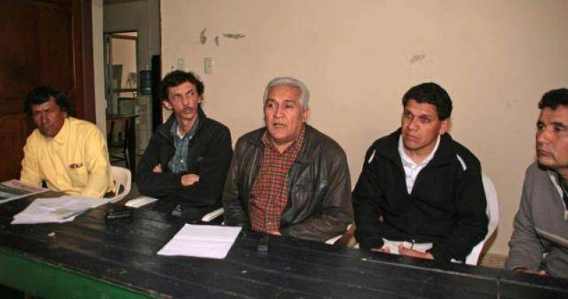 ATE denuncia precarización salarial en algunos municipios del interior