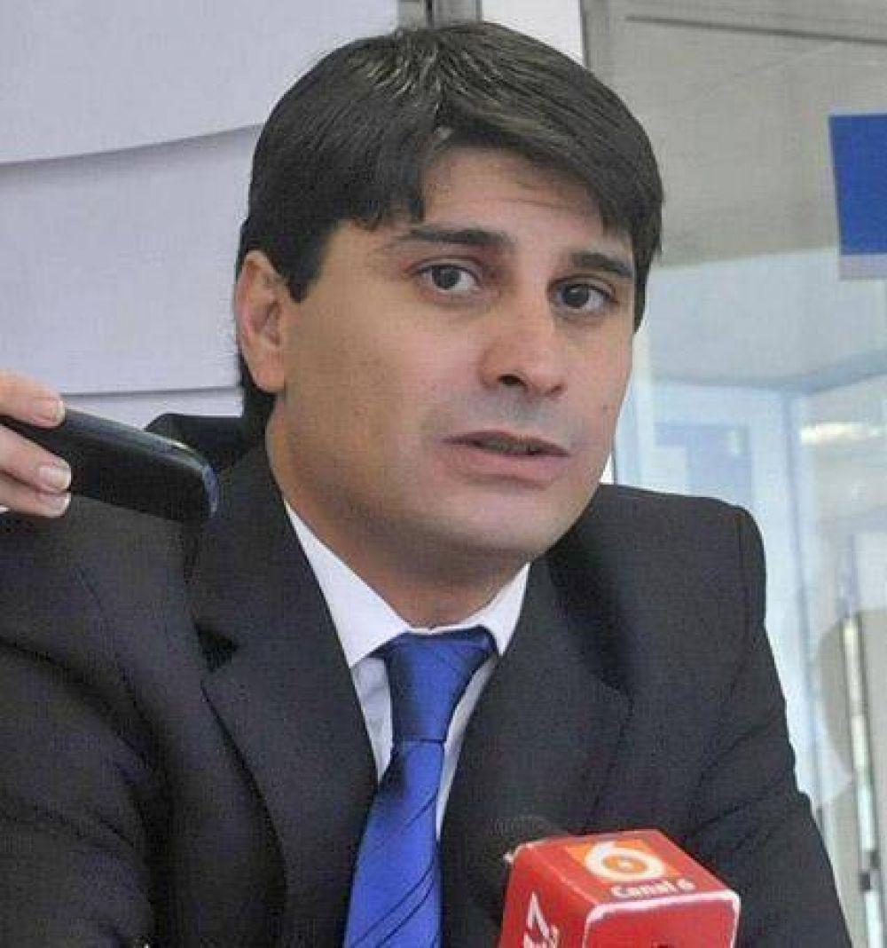 El gobierno suspende el diálogo con legislativos que ratificaron las medidas de fuerza