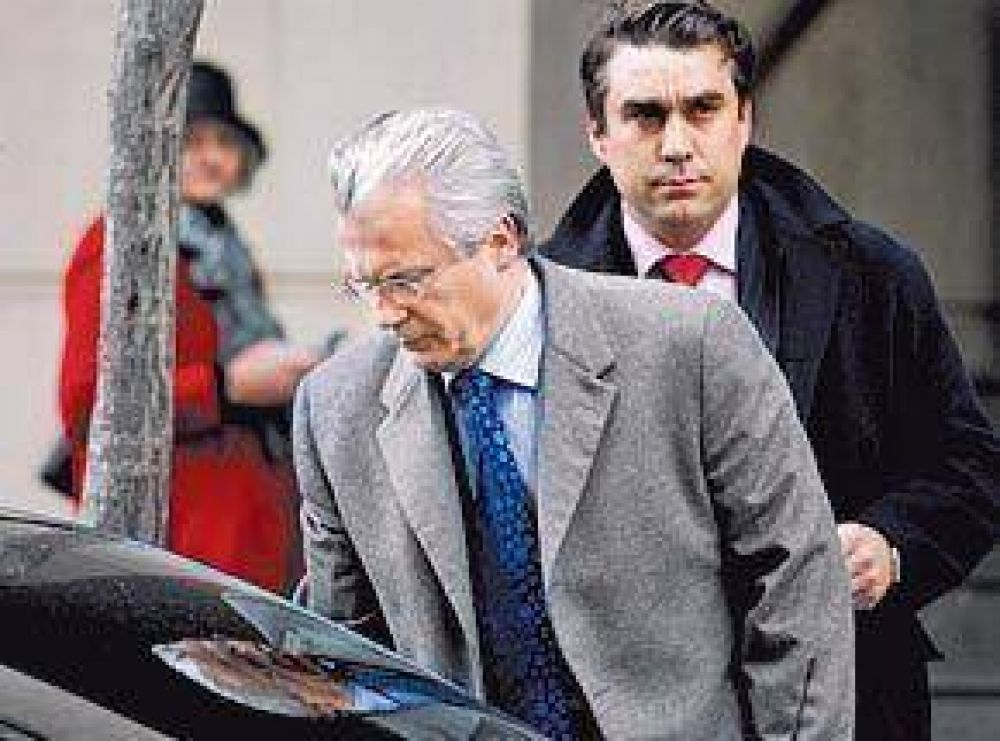 Ola de revelaciones sobre la trama de corrupción y espionaje en el PP