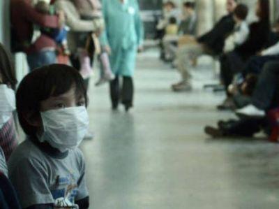 Ante la circulaci�n del virus, Salud sugiere aplicar la vacuna contra la Gripe A
