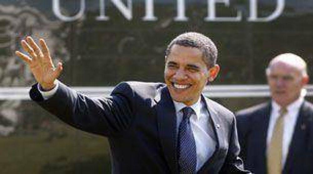 Obama levantará la prohibición del financiamiento a las células madre