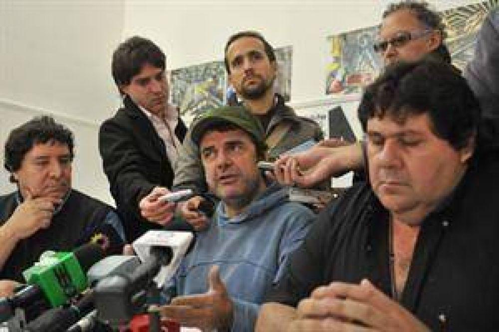 """Pianelli: """"Nos quisieron demonizar y actuaron de forma brutal y coercitiva"""""""