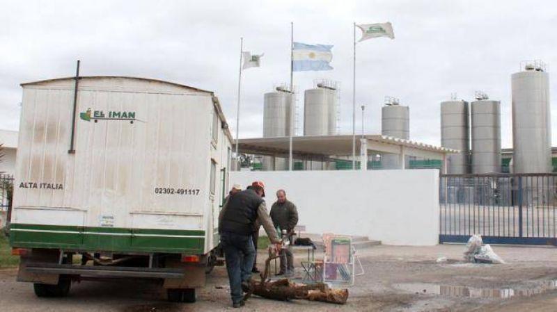Tamberos de Córdoba y Santa Fe defendieron acuerdo para levantar bloqueos