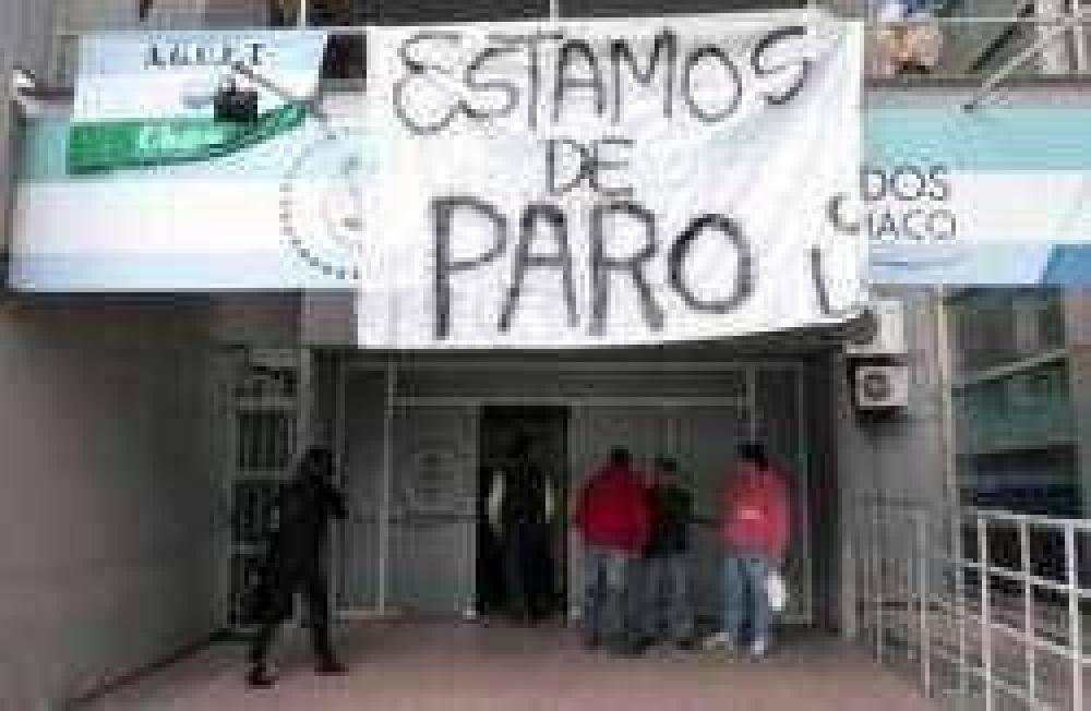 Denuncian la intención de perjudicar la gestión de Aguilar
