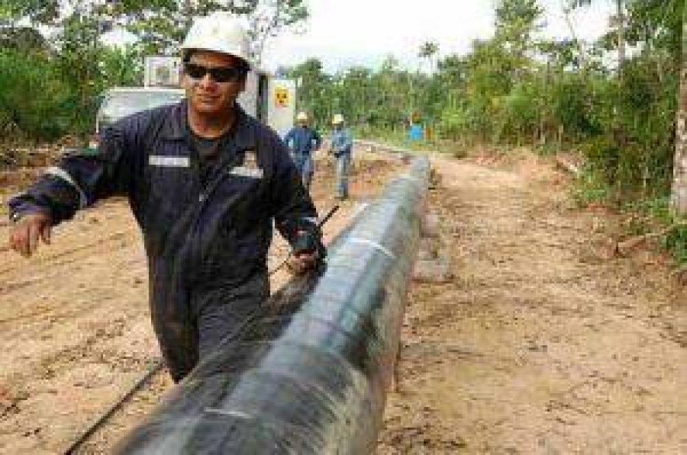 Paraguay y Corrientes avanzan con sus proyectos de gas natural