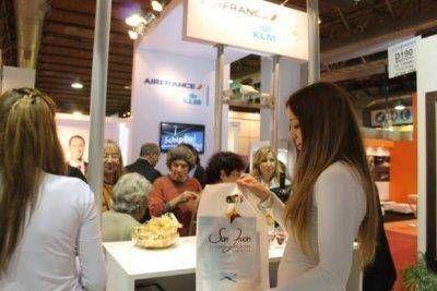 San Juan se promociona por sexta vez en Expoeventos