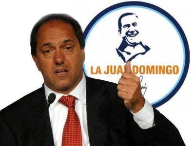 """Comenzó a asomar en la política local la agrupación """"La Juan Domingo"""""""