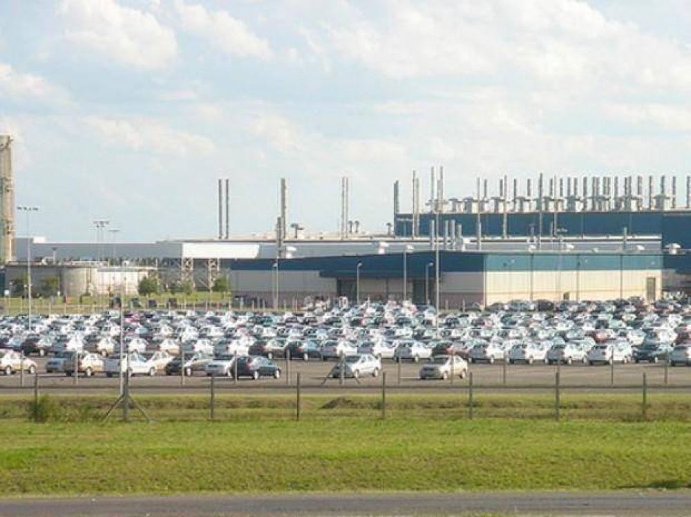 Desde Smata Rosario garantizan la continuidad laboral en General Motors hasta el 2013