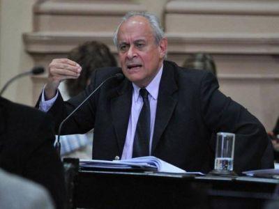 Diputados dio media sanción a la reforma policial