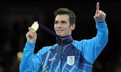 """""""Espero que sea el comienzo de algo importante"""", dijo el ganador de la medalla de oro"""
