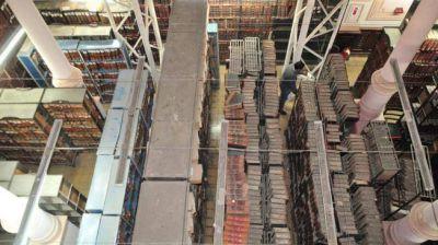 Empresa mormona digitalizará archivos históricos de Córdoba