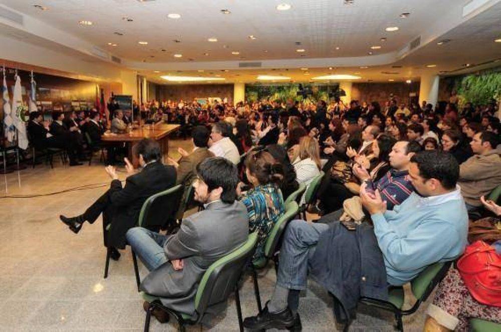 Se presentó oficialmente San Luis Digital 2012