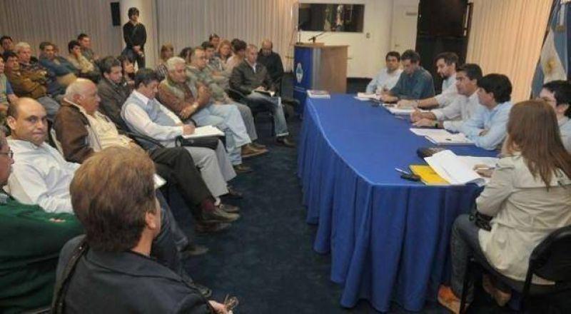 Las paritarias provinciales podrían iniciarse en 10 días