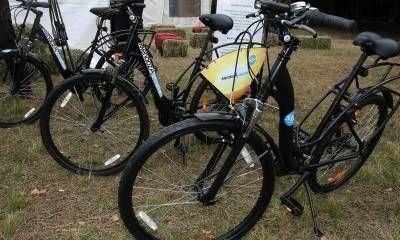 El proyecto para alquilar bicis anunciado en mayo nunca se implementó