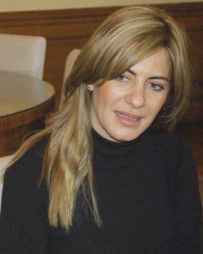 Mariotto avala la designación de Nora de Lucía pero se desliga del ajuste