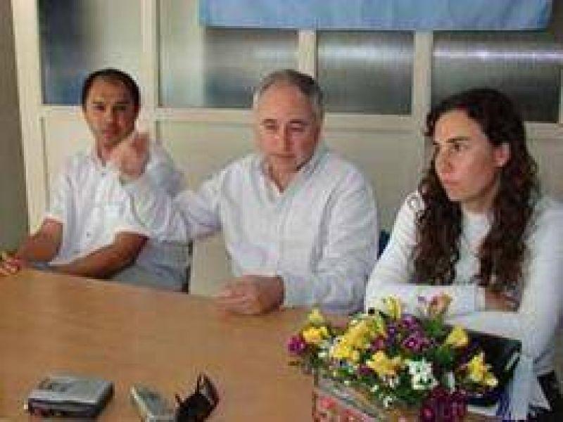 SADOP denuncia mas presiones hacia los docentes