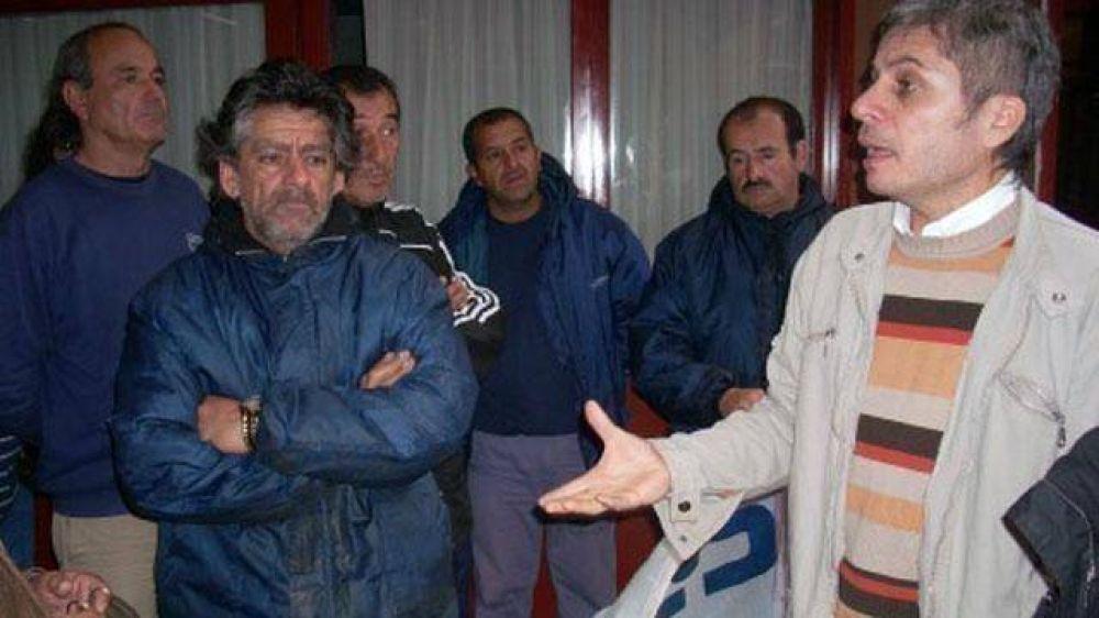 Concepción del Uruguay: no hubo acuerdo y los municipales van al paro