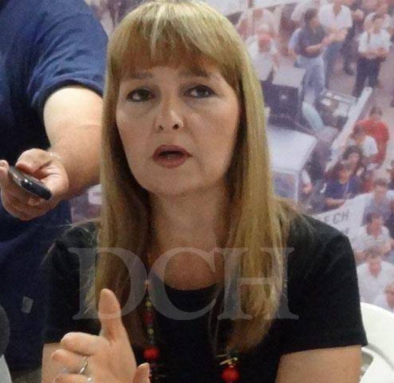 """Petrovich: """"La Ley Antiplus es un paso adelante y seremos custodios para que se cumpla"""""""