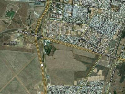 Mandan al Concejo el plan para ordenar la expansión urbana