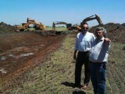 General Pinto: Reunión de vecinos para ampliar la red de gas