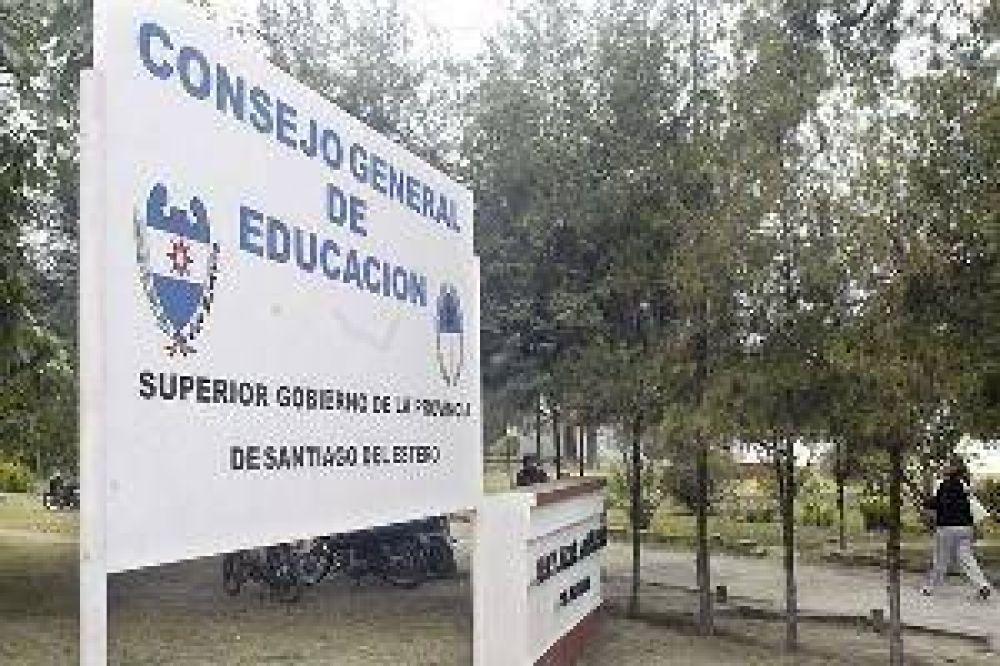 Cientos de docentes en la mira por cobros de cargos inexistentes