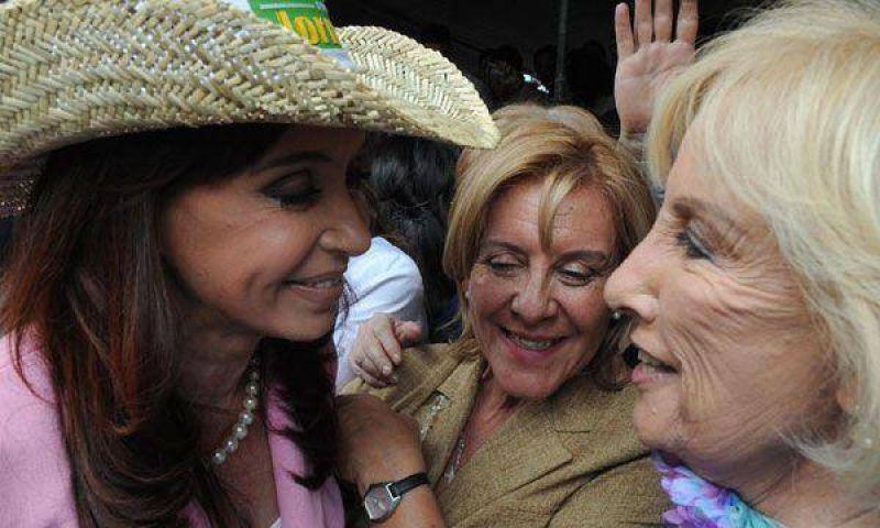 Cristina Kirchner advirtió que la inseguridad se baja con más empleo y defendió el modelo
