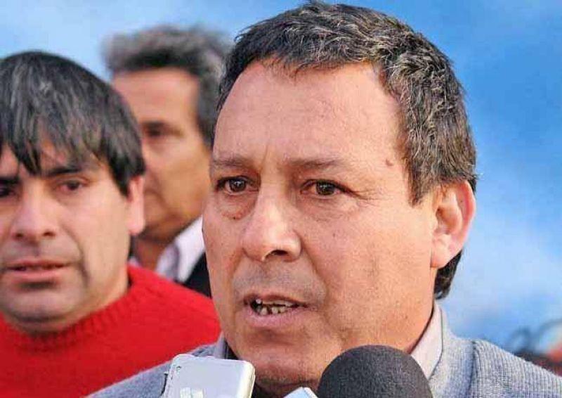 """""""La gente de Utelpa participó en algún momento de la intersindical, pero luego pegaron un portazo y se fueron"""", dijo Jorge Figueroa"""